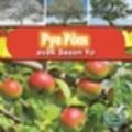 Julie K. Lundgren et Maude Heurtelou - Pye Pòm / Apple Trees and The Seasons - Julie K. Lundgren.
