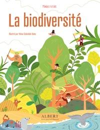 Julie Lardon et Yohan Colombié-Vivès - La biodiversité.