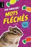 Julie Larose - Mots fléchés - 100 grilles !.