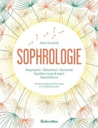 Julie Lecureuil - Sophrologie - Respiration. Relaxation. Harmonie. Equilibre corps et esprit. Bienveillance.