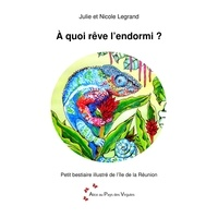Julie Legrand - À quoi rêve l'endormi?.
