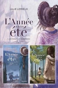 Julie Lemieux - L'Année sans été - Coffret.