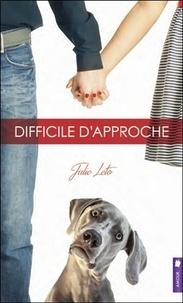 Julie Leto - Difficile d'approche.