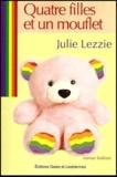 Julie Lezzie - Quatre filles et un mouflet.