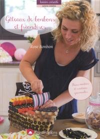 Julie Louis - Gâteaux de bonbons et friandises.