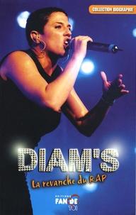 Julie Magne - Diam's - La revanche du RAP.