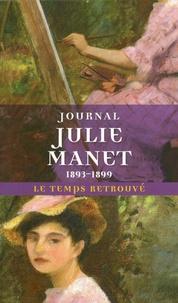 Julie Manet - Journal (1893-1899).