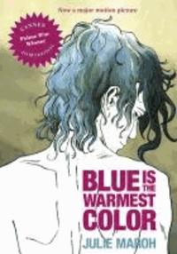 Julie Maroh - Blue Is The Warmest Color.