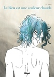 Julie Maroh - Le bleu est une couleur chaude.
