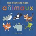 Julie Mercier - Les animaux.