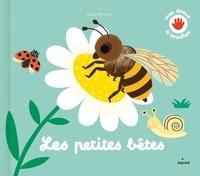 Julie Mercier - Les petites bêtes.