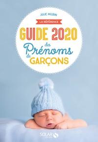 Recherche de livres téléchargement gratuit Guide des prénoms de garçons (French Edition)