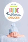 Julie Milbin - Le guide des prénoms garçons.