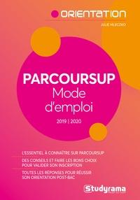 Julie Mleczko - Parcoursup Mode d'emploi !.