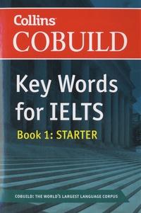 Key Words for IELTS - Book 1 : Starter.pdf