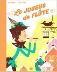 Julie Nakache et Marie Caillou - Le joueur de flûte.