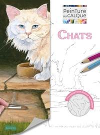 Julie Nash - Chats et chatons à l'acrylique.