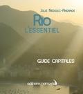 Julie Nedelec-Andrade - Rio - L'essentiel.