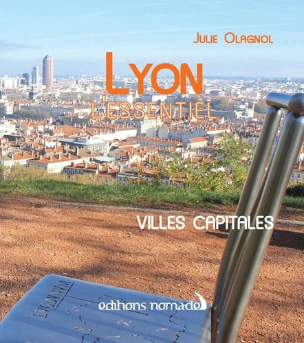 Julie Olagnol - Lyon - L'essentiel.