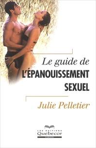 Julie Pelletier - .