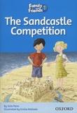 Julie Penn - The Sandcastle Competition.