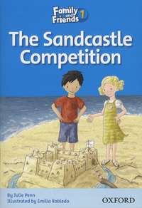 Birrascarampola.it The Sandcastle Competition Image