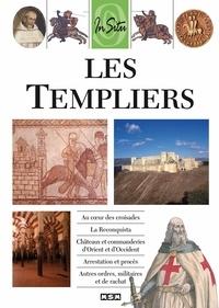 Julie Perino-Roux - Les Templiers.