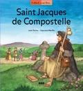 Julie Perino - Saint-Jacques de Compostelle.