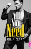Julie Perry - All you need - All you need is Me - All you need il Us.