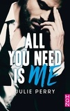 Julie Perry - All You Need is Me.