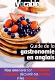 Julie Perry - Guide de la gastronomie en anglais.