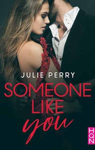 Julie Perry - Someone Like You.