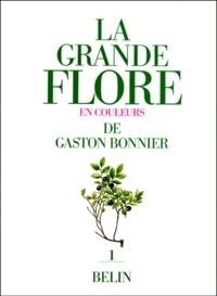 Julie Poinsot et Gaston Bonnier - .