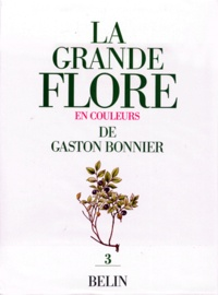 Julie Poinsot et Gaston Bonnier - .