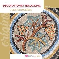 Julie Prat - Décoration et relooking d'objets en mosaïque.