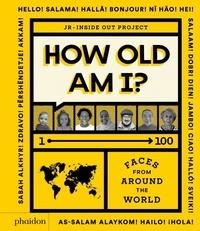 Julie pugeat Jr - How old am i?.