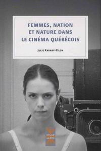Goodtastepolice.fr Femmes, nation et nature dans le cinéma québécois Image
