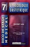 Julie Ravinet - Gynecologie Obstetrique.