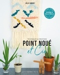 Julie Robert - Points noués et Cie.