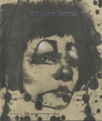 Julie Rouart et Jean-Luc Verna - Jean-Luc Verna.