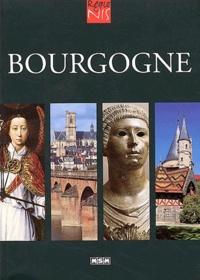 Julie Roux - Bourgogne.