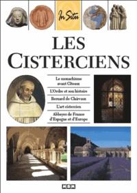 Julie Roux et  Collectif - Les Cisterciens.