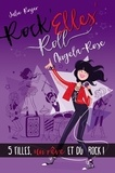 Julie Royer - Rock'Elles'Roll - Angela-Rose.