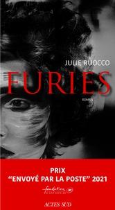Julie Ruocco - Furies.