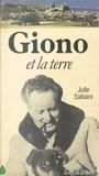 Julie Sabiani - Giono et la terre.
