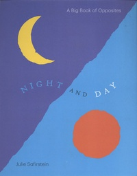 Julie Safirstein - Night and Day.