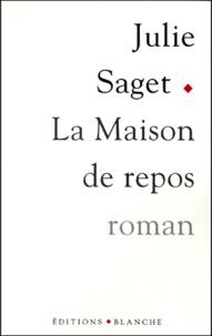 Julie Saget - .