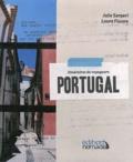 Julie Sarperi et Laure Fissore - Portugal.