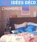 Julie Savill - 101 idées déco chambres.