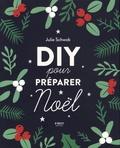 Julie Schwob - DIY pour préparer Noël.